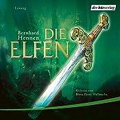 Die Elfen (Die Elfen 1)   Bernhard Hennen