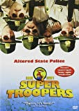 Super Troopers (Bilingual)