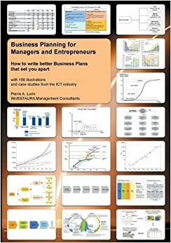 Business Planning For Managers And Entrepreneurs