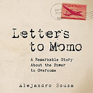 Letters to Momo Audiobook