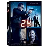 24: Season Seven DVD Collection [DVD]by Kiefer Sutherland