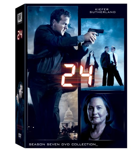 24 - Season 7 [DVD]