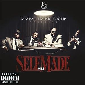 MMG Presents: Self Made, Vol. 1