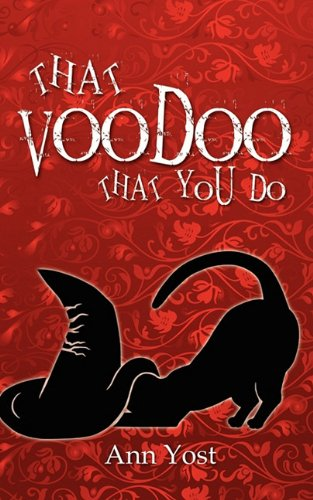 Image for That Voodoo That You Do