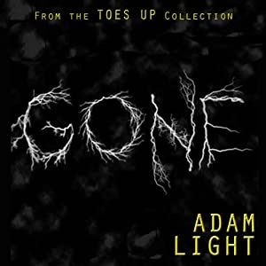 Gone | [Adam Light]