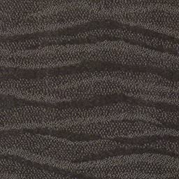 6\'x15\' Surfs Up Smoked Pearl | Pattern Cut Pile and Loop Textured Area Rug