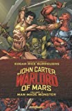 img - for John Carter: Warlord of Mars Volume 2: Man-Made Monster book / textbook / text book