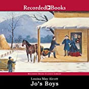 Jo's Boys | [Louisa May Alcott]
