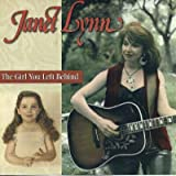 Janet Lynn The Girl You Left Behind (UK Import)