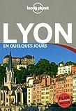 echange, troc Collectif - Lyon En quelques jours - 3ed