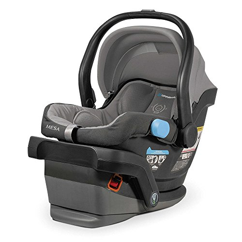 Uppababy Mesa Infant Car Seat In Pascal Review