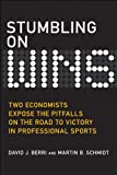 img - for Stumbling on Wins (Bonus Content Edition) book / textbook / text book