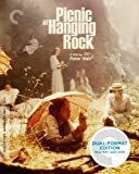 Criterion Collection: Picnic at Hanging Rock [Blu-ray]