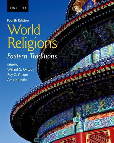 Image for publication on World Religions: Eastern Traditions