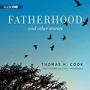 Fatherhood and Other Stories Audiobook