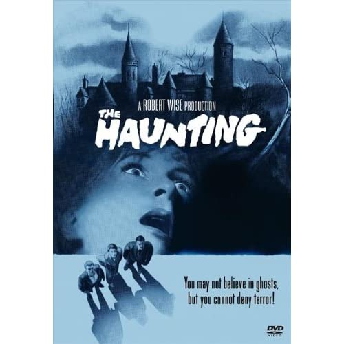 Amazon.com: The Haunting (1963) 27 x 40 Movie Poster Style ...