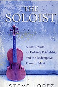 """Cover of """"The Soloist"""""""