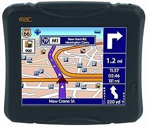 RAC 200 GPS Unit (UK & Ireland)