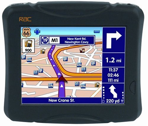 RAC 200 GPS Unit