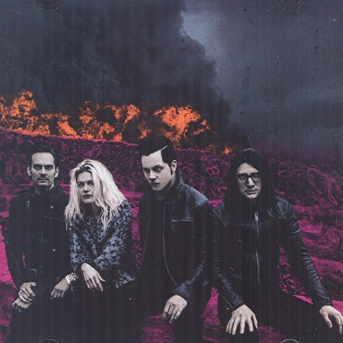 Dodge and Burn by The Dead Weather (2015-08-03)