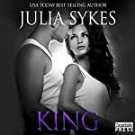 King: Impossible, Book 7 | Julia Sykes