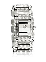 D&G Reloj de cuarzo Woman DW0219 PLATA