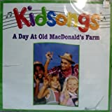 Kidsongs:Day at Old Macdonalds Farm