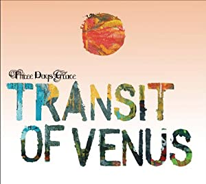 Transit Of Venus [+digital booklet] by RCA Records Label