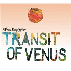Transit Of Venus [+digital booklet]