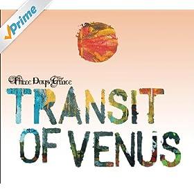 Transit Of Venus [+digital booklet]