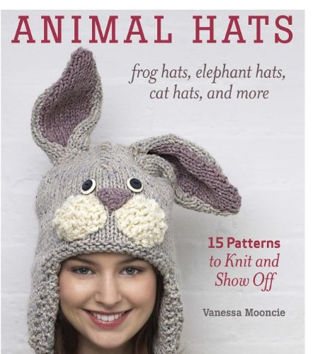 Free Knitting Patterns For Animal Hats Ipaafo For