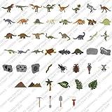 Cricut Shapes Cartridge Dinosaur Tracks By The Each