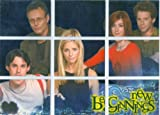 Buffy The Vampire Slayer Season 4 Trading Cards Chase Card New Beginnings NB4