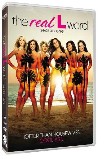 Real L Word: First Season [DVD] [Region 1] [US Import] [NTSC]