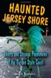 Haunted Jersey Shore: Ghosts and Strange Phenomena of the Garden State Coast (Haunted Series) (0811732673) by Charles A. Stansfield Jr.