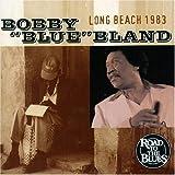 echange, troc Bobby Blue Bland - Long Beach 1983