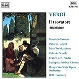 Verdi: Il Trovatore (Highlights) (Aufnahme Budapest 1994)