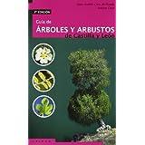 Guia De Arboles Y Arbustos De Castilla Y Leon