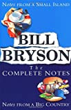 Bill Bryson the Complete Notes (038560131X) by Bill Bryson