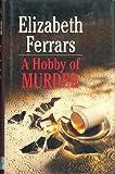 A Hobby of Murder