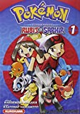 Pokémon - la grande aventure - Rubis et Saphir ! Vol.1