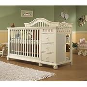 Sorelle Vista Convertible Crib Baby Gear And Accessories