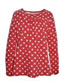 Mini Boden Polka Dot Pyjama top