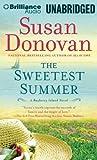 The Sweetest Summer: A Novel (Bayberry Island)