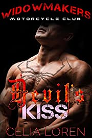Devil's Kiss (Widowmakers Motorcycle Club): Vegas Titans Series