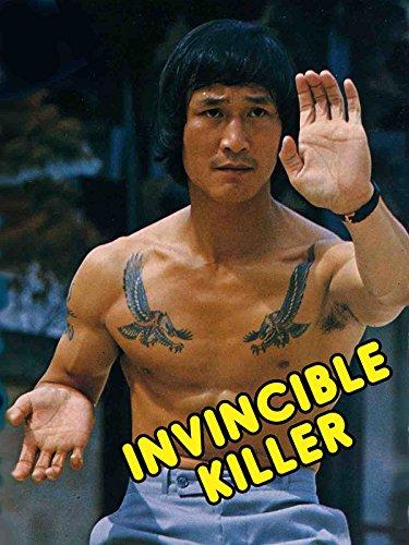Invincible Killer