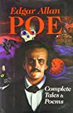 Complete Tales and Poems (0880293667) by Poe, Edgar Allan