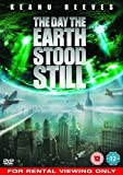 The Day The Earth Stood Still (Rental Copy) [DVD] [2008]