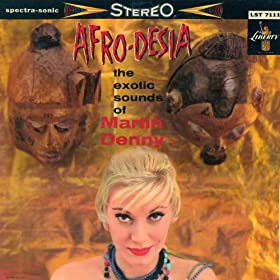 Afro-Desia [+digital booklet]
