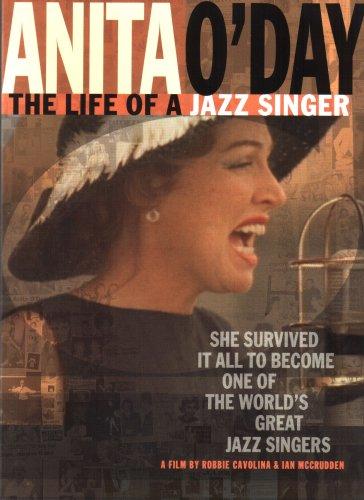 Anita O'Day: Life of a Jazz Singer [DVD] [Import]